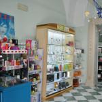 Bigiotteria, Make-up